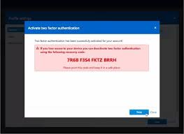 two factor authentication who has it and how to set it up pcmag com