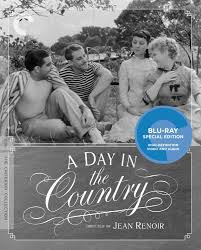 a day in the country blu ray