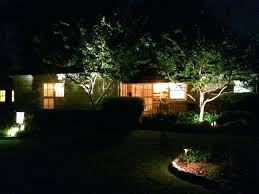 How To Install Landscape Lighting How To Install Landscape Lights Landscape Lighting Electricians