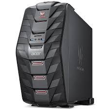 ordinateur de bureau acer acer predator g3 710 dg e08ef 012 pc de bureau acer sur ldlc com