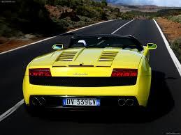 Lamborghini Gallardo Drift - lamborghini gallardo lp560 4 spyder 2009 pictures information