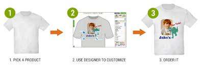 Design Your Own Custom Gift Create Your Own T Shirt Zazzle | custom gifts design your own custom clothes customized gifts