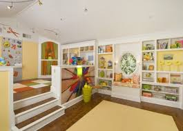 Creating A Family Friendly Playroom - Kid friendly family room