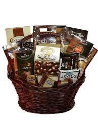 Chocolate Gift Baskets Chocolate Passion