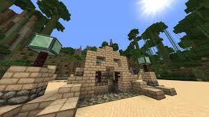 Adventure Map Minecraft Map The Legend Of Zelda Nes Adventure Map Youtube