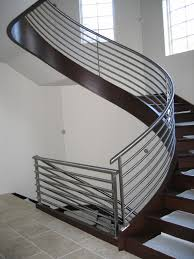 Indoor Banisters Banister Stair Railing Options Banister Ideas Indoor Railing