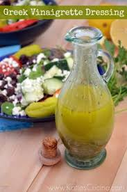 easy vinaigrette recipes easy homemade recipes pinterest
