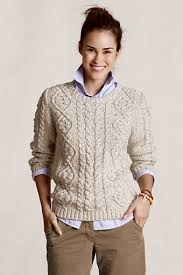 25 best fisherman sweaters images on pinterest aran sweaters