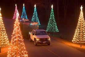 callaway gardens fantasy lights groupon top 5 places to see christmas lights in atlanta atl bucket list