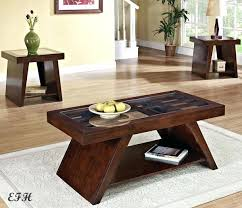 Coffee Tables And End Table Sets Coffee Table And End Table Sets Cfee Coffee Table Sofa Table Set