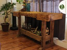 sideboards amusing reclaimed wood buffet table reclaimed wood and