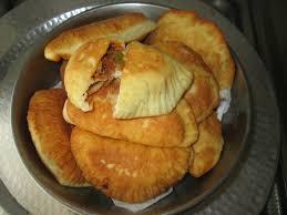 pastel cuisine africaine pastels recette africaine les delices de oumsafiya
