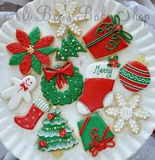 decorated cookies tour of christmas cookies the sweet adventures of sugar