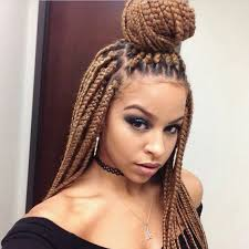 box braids with 2 packs of hair 2 pieces lot synthetic twist braids 20 roots piece 3s box braids