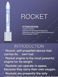rockets and missiles notes pdf rocket propellant rocket