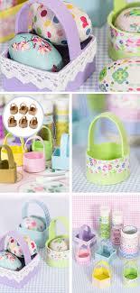 diy easter basket ideas 18 easy diy easter basket ideas for kids the hackster