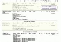 credit reports template aplg planetariums intended for example
