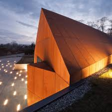 memorial architecture and design dezeen