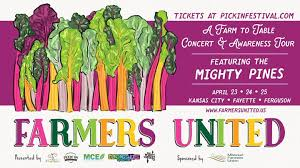 farm to table kansas city united tour with the mighty pines at little piggy kc little piggy