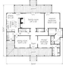 floor plans southern living southern living idea house plans