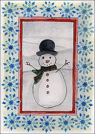 simple christmas drawings for cards chrismast cards ideas