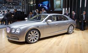 bentley continental flying spur rear 2014 bentley flying spur photos and info u2013 news u2013 car and driver