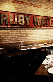 take out decor ideas from a trendy toronto restaurant the globe