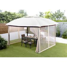 Easy Diy Garden Gazebo by Essential Garden Gazebo Patio Build Plans Essential Garden