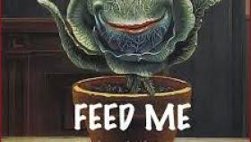 Feed Me Seymour Meme - feed me seymour quote many hd wallpaper