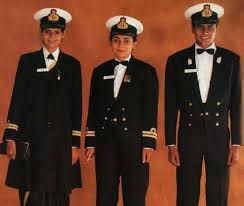 why indian navy has 3 different uniforms