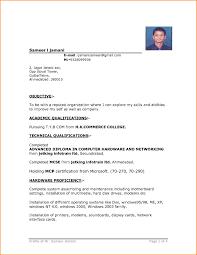 microsoft office resume cv04 microsoft office sample resume