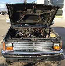 1987 dodge dakota 4x4 dodge dakota 4x4 se standard cab truck 3 9l v6 4wd runs