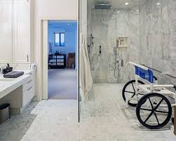wheelchair accessible bathroom design wheelchair accessible bathroom houzz