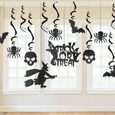 halloween witches decorations online buy wholesale hanging witch decoration from china hanging