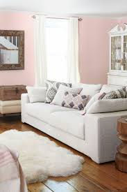 decorating with pink millennial pink