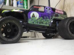remote control monster truck grave digger losi lst grave digger r c tech forums