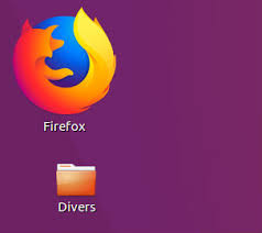 icone de bureau icône firefox trop grande sur le bureau installation de logiciels