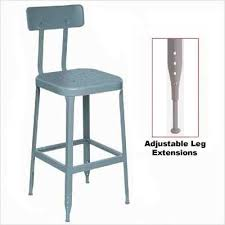 industrial metal bar stools with backs furniture counter height stools ikea metal swivel bar with back