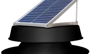 inspirational costco solar attic fan construction with high