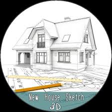 new 3d house sketch android apps on google play