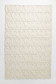 Anthropologie Area Rugs White Solid Rugs Solid Area Rugs Anthropologie
