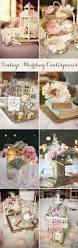 Pinterest Wedding Decorations by Best 25 Vintage Wedding Centerpieces Ideas On Pinterest Wedding