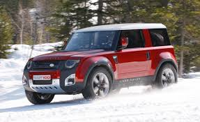 jeep icon concept 2018 land rover defender 25 cars worth waiting for u2013 feature