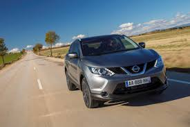 nissan finance balloon payment to help get you there the nissan qashqai 1 2 and 1 6 turbo come