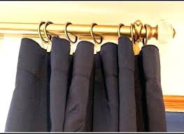 curtain with rings images Fantastic how to hang curtains with rings clip on curtain rings jpg