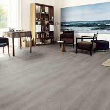 12mm oak ac4 matt embosed grey laminate flooring