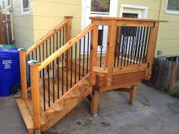 backyard stairs wonderful ways of how to decorate the backyard