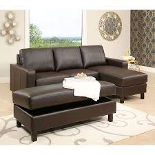 claire leather reversible sectional and ottoman claire leather reversible sectional and ottoman healthcareoasis