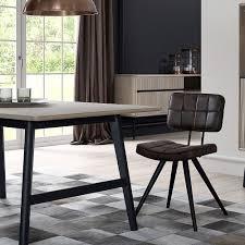 sedie sala da pranzo moderne sedia moderna per sala da pranzo frankie