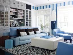 hamptons summer home by richard mishaan design
